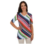 "Lovely Colours Damen-Shirt ""Colorful"""