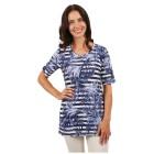 """Lovely Colours Damen-Shirt """"Summer Festival"""""""