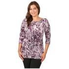 Rössler Selection Damen-Shirt U-Bootausschnitt 52 - 37164011009 - 1 - 140px
