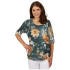 2-teilige Damen-Bluse (mit Top) `Pesaro`