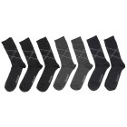 "LIFE & GLORY 7er Pack Herren-Socken ""Richmond"""
