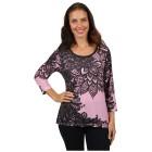"""BRILLIANTSHIRTS Damen-Shirt """"Merletto"""" 48/50 - 37233410404 - 1 - 140px"""