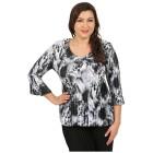 """Jeannie Damen-Plissee-Shirt """"Lilly"""" - 37239400000 - 1 - 140px"""