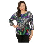 "Jeannie Damen-Plissee-Shirt ""Mary"" - 37240600000 - 1 - 140px"