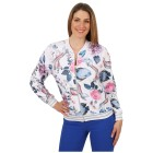 mocca by Jutta Leibfried Damen-Blouson multicolor