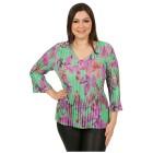 "Jeannie Damen-Plissee-Shirt ""Andria"" - 37261600000 - 1 - 140px"