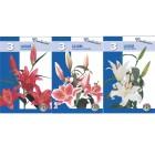 6er Set Lilien Oriental