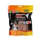Bubimex Hähnchenbrustfilet für Hunde 2 x 300 g