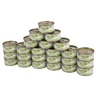 Bubi Nature Thunfisch 24 x 70g