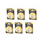 Sony Batterie AAA, 24 Stück