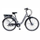 E-Bike SAXXX TOURING, silber