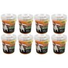 Bubimex Bubis glutenfreie Snacks für Hunde 8teilig