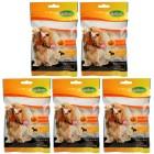Bubimex Hächnchenbrustfilets für Hunde, 5-teilig - 51226500000 - 1 - 140px