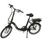 SAXXX Foldi Plus E-Bike schwarz - 51306700000 - 1 - 140px