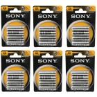 24x Sony Batterien AA - 51329300000 - 1 - 140px