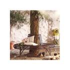 Gartenbank Baum Braun - 59547500000 - 1 - 140px