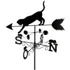 WENKO Wetterfahne Katze, Wetterhahn - 59555000000 - 1 - 140px