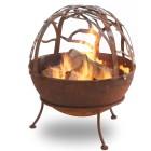 Feuerstelle Globe Rost - 59627800000 - 1 - 140px