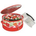 Torten / Salat-Kühltasche rund - 63892100000 - 1 - 140px
