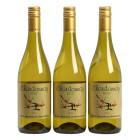 Weißwein Rothschild Chardonnay 3er Set