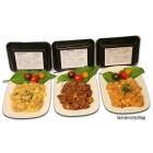 Rhönis Internationale Küche - 6 Gerichte