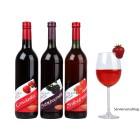 Frucht-Wein 3er Set