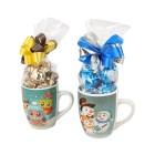 Weihnachts-Tassen Set