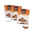 Choco Crunch Milchschokolade