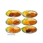 Südwind Schlemmervielfalt, 6 leckere Gerichte