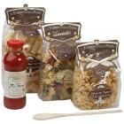 Italienisches Pasta Set III - Sacco Scorta Vacanze - 66571600000 - 1 - 140px