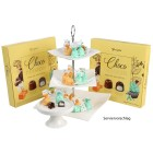 Vergani CHOCO PASSION 2er Set - 66652800000 - 1 - 140px