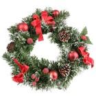 Dekokranz Weihnachten, Ø 40 cm