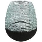 Darimana Teelichter Lava & Glas, 15 x 12 cm - 68251000000 - 1 - 140px