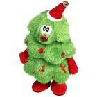 Singender Weihnachtsbaum, 40 cm Hoch - 68259900000 - 1 - 140px