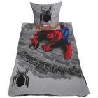 Spiderman Bettwäsche, 2-teilig