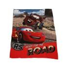Disney's Cars Fleecedecke, 130 x 160 cm