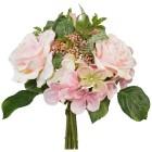 Rosenstrauß, rosa - 68359700000 - 1 - 140px