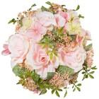 Rosenkugel, rosé, 18 cm - 68385600000 - 1 - 140px