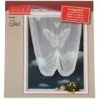Schwalbenschwanz Gardine, weiß, 100 x 160 cm - 68407300000 - 1 - 140px