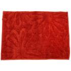 GÖZZE Badteppich Blume rot, 50 x 70 cm - 68436300000 - 1 - 140px