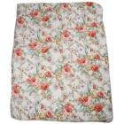 Stoffhanse Duo-Decke, floral, 155 x 220 cm - 68463500000 - 1 - 140px