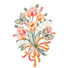 Fensterbild Blumenstrauß - 68474200000 - 1 - 140px