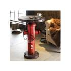 miaVILLA Beistelltisch Fireplug Rotbraun - 69078800000 - 1 - 140px