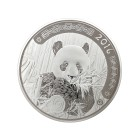 5 Kilogramm Panda Münze 2016
