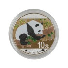 Bull&Bear Diamondline China Panda 2016