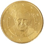 Vatikan Franziskus Erstausgabe - 70807100000 - 1 - 140px