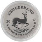 Bull & Bear Black & Whiteline Krugerrand Springbok - 70811700000 - 1 - 140px