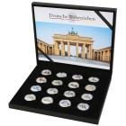 Silberedition Dt Wahrzeichen - 70811800000 - 1 - 140px