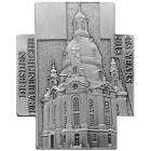 Kreuzmünze Frauenkirche - 70816900000 - 1 - 140px