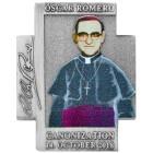 Kreuzmünze Oscar Romero - 70817300000 - 1 - 140px